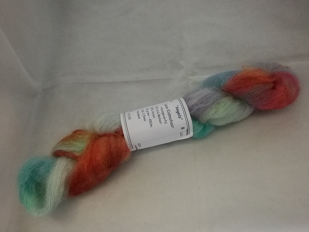 Angels Kid mohair B