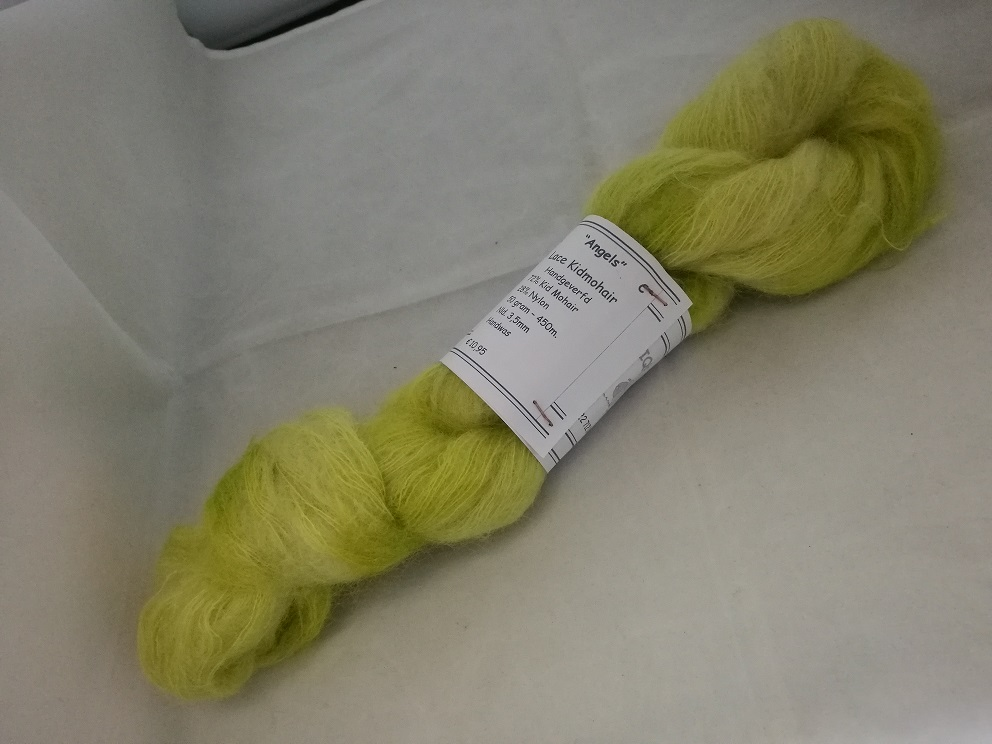 Angels Kid mohair C