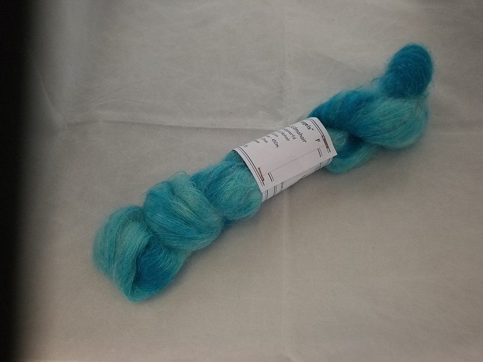 Angels Kid mohair F