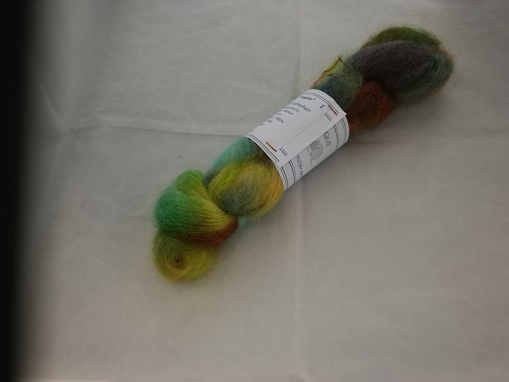Angels Kid mohair I